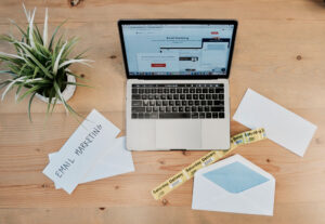 Email marketing a Andorra